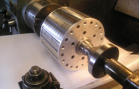 Custom Design Engineering Of Components For