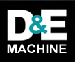 D&E Machine Company
