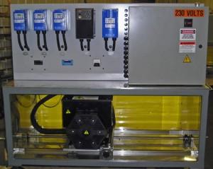military dynamometer