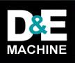D&E Machine Company